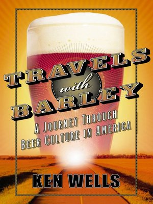 cover image of Travels with Barley