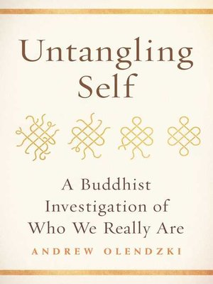 cover image of Untangling Self