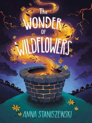 cover image of The Wonder of Wildflowers