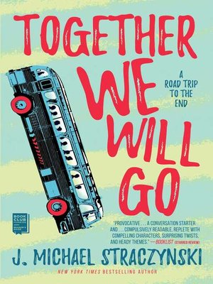 cover image of Together We Will Go