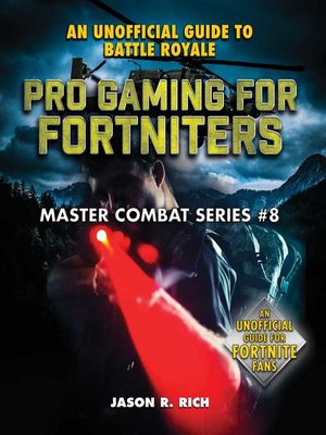 cover image of Pro Gaming for Fortniters