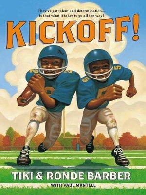cover image of Kickoff!