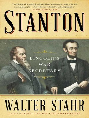 cover image of Stanton