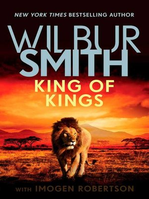 cover image of King of Kings