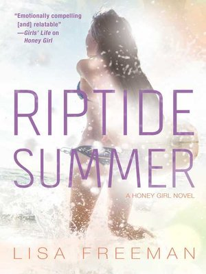 cover image of Riptide Summer