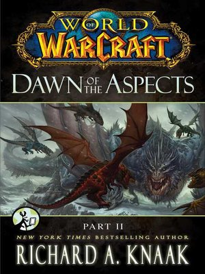 cover image of Dawn of the Aspects: Part II