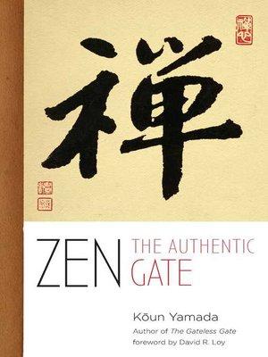 cover image of Zen
