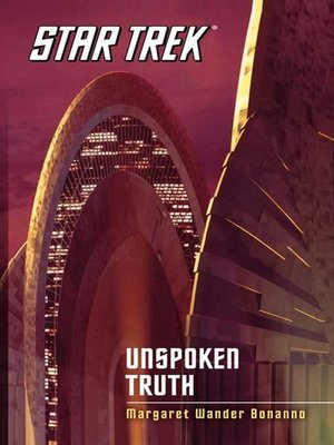 cover image of Unspoken Truth