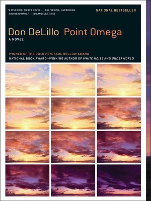 cover image of Point Omega