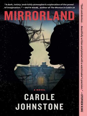 cover image of Mirrorland