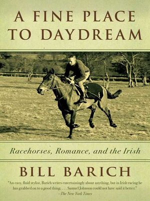 cover image of A Fine Place to Daydream