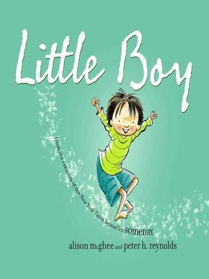 cover image of Little Boy