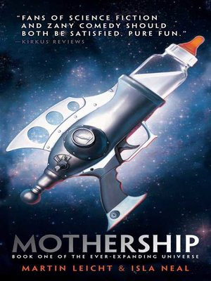 cover image of Mothership