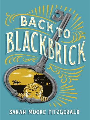 cover image of Back to Blackbrick
