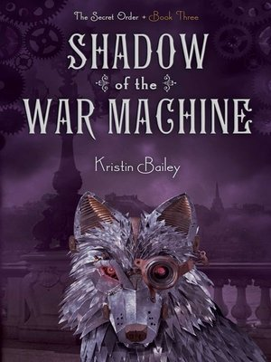 cover image of Shadow of the War Machine