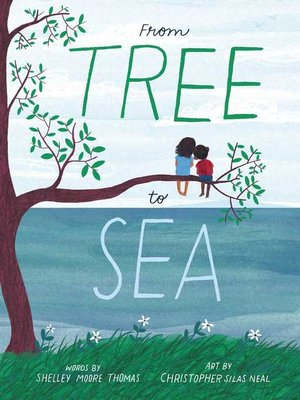 cover image of From Tree to Sea