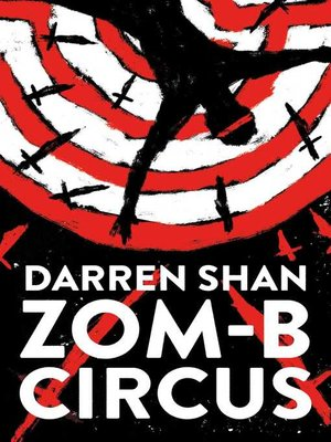 cover image of Zom-B Circus