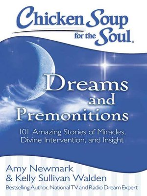 cover image of Dreams & Premonitions