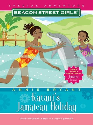 cover image of Katani's Jamaican Holiday