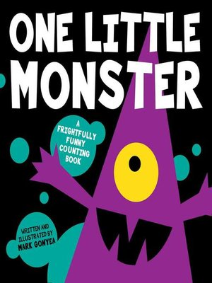 cover image of One Little Monster