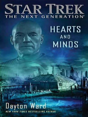 cover image of Hearts and Minds