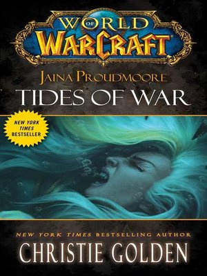 cover image of Jaina Proudmoore