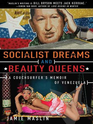 cover image of Socialist Dreams and Beauty Queens