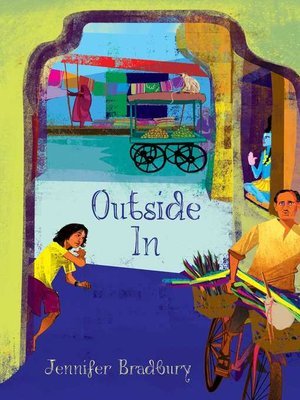cover image of Outside In