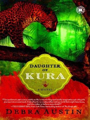 cover image of Daughter of Kura