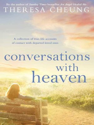 cover image of Conversations with Heaven