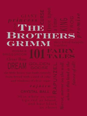 cover image of The Brothers Grimm