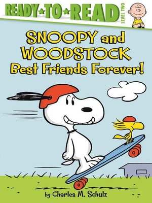 cover image of Snoopy and Woodstock