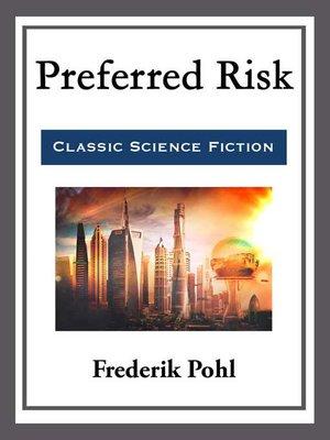 cover image of Preferred Risk