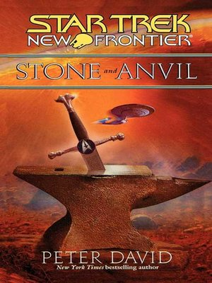 cover image of Stone and Anvil