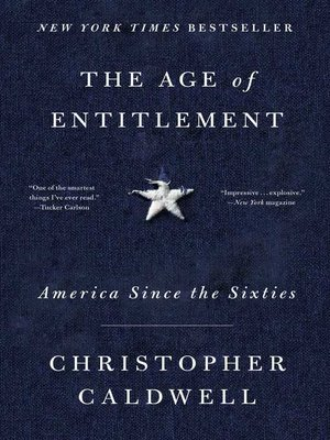 cover image of The Age of Entitlement