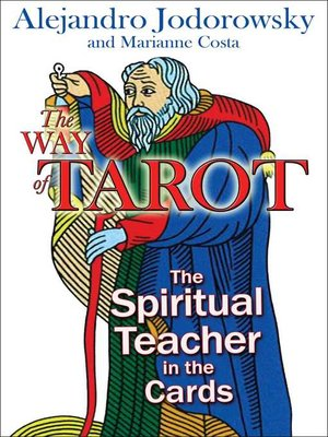 cover image of The Way of Tarot