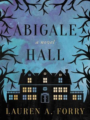 cover image of Abigale Hall