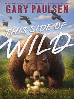 cover image of This Side of Wild