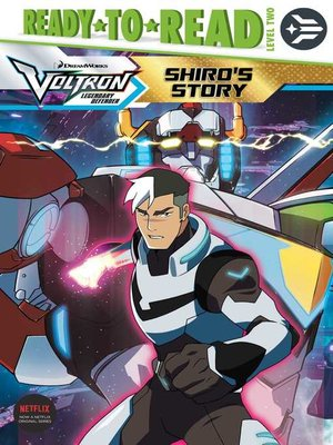 cover image of Shiro's Story