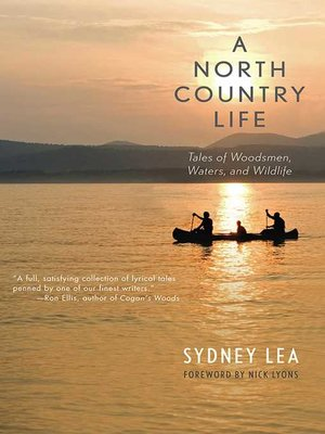 cover image of A North Country Life