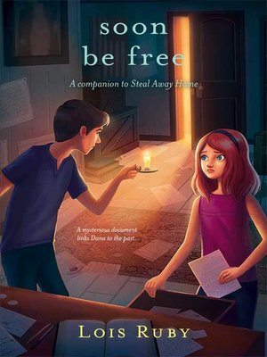 cover image of Soon Be Free
