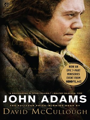 cover image of John Adams