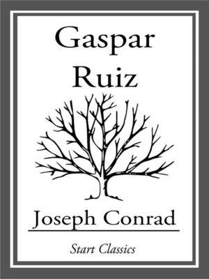 cover image of Gaspar Ruiz