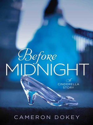 cover image of Before Midnight