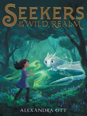 cover image of Seekers of the Wild Realm