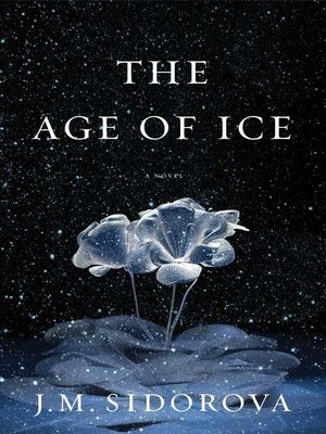 cover image of The Age of Ice