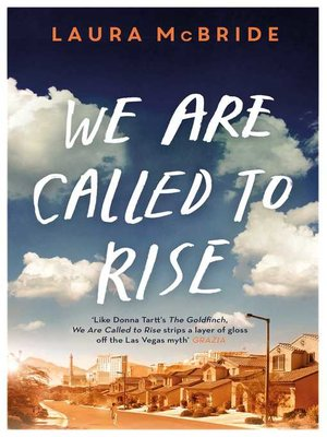 cover image of We Are Called to Rise