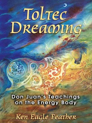 cover image of Toltec Dreaming