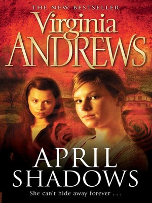 cover image of April Shadows