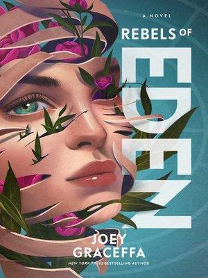cover image of Rebels of Eden
